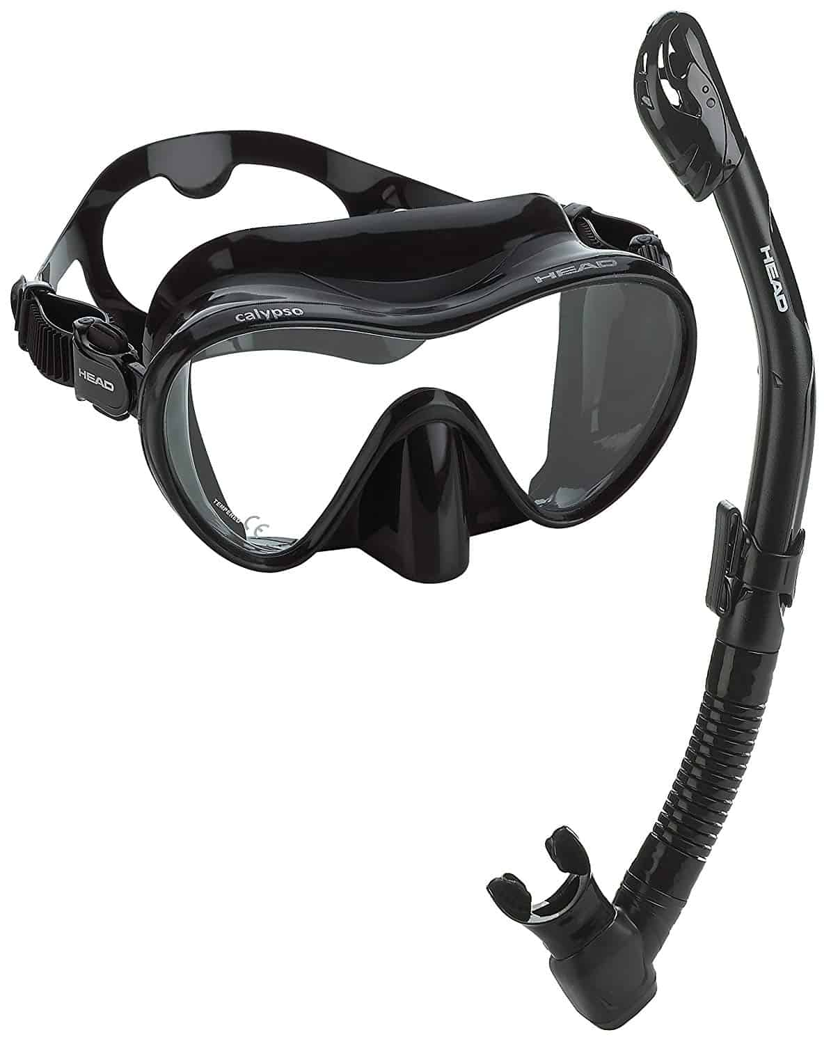 mares Masks and Snorkels