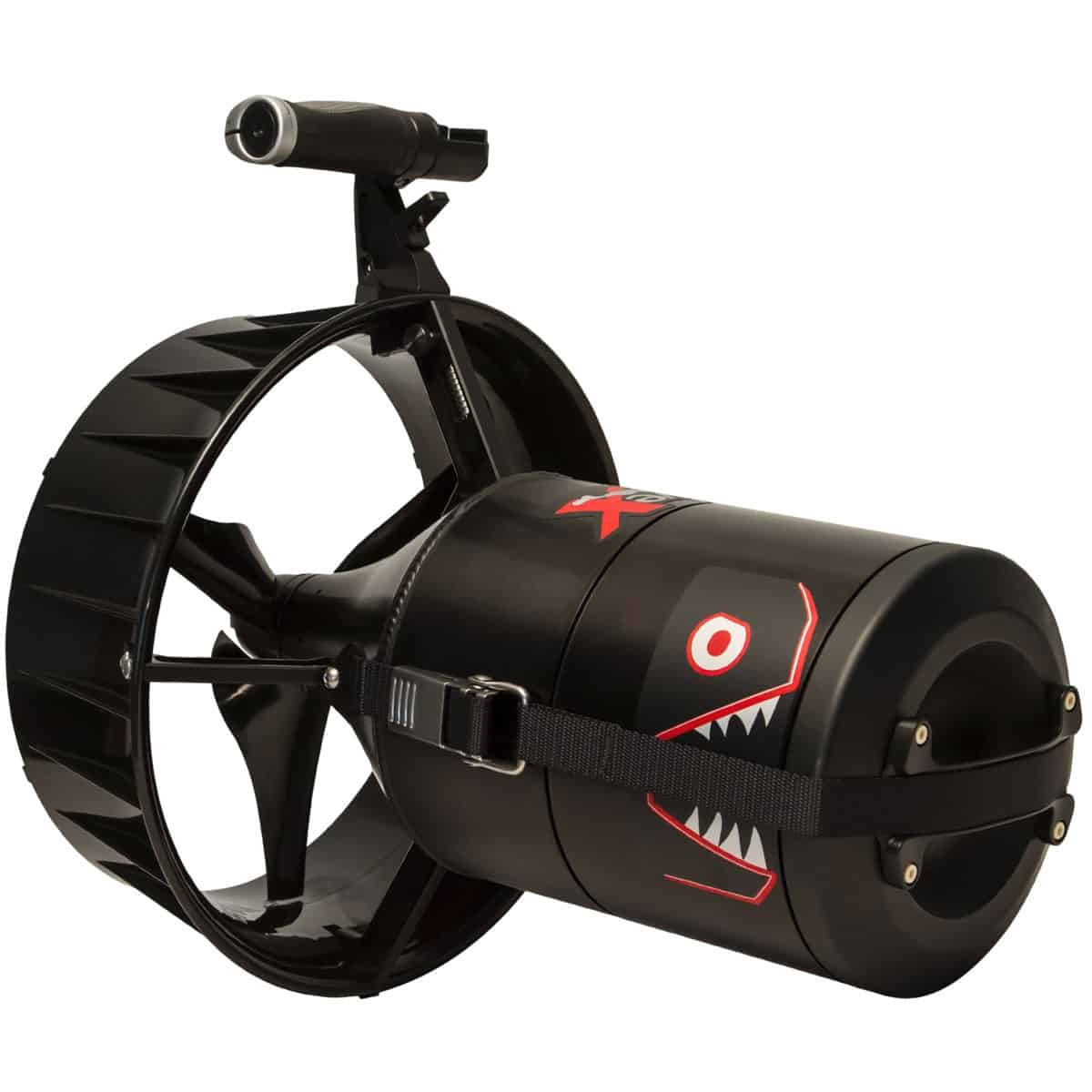 Dive-Xtras Piranha P1 Travel Package