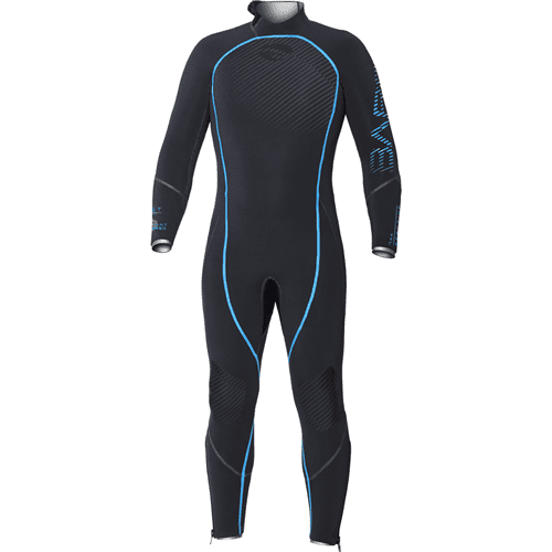 Bare Wetsuits Titan