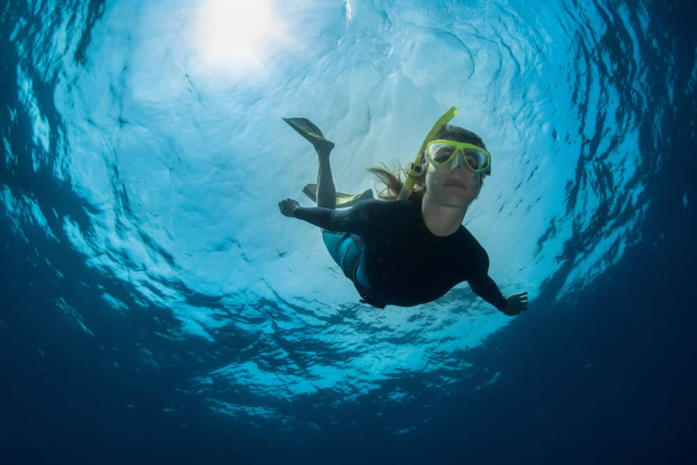 Deepest Free Dive And Other Freediving Trivia